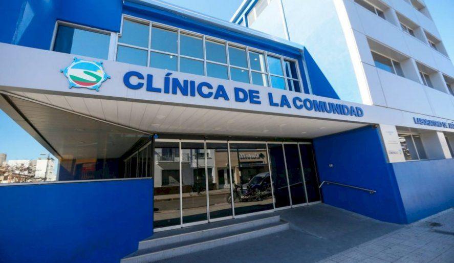 La clínica de Ensenada acusada