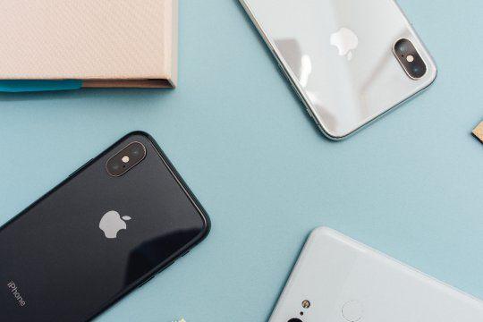 La línea iPhone presentó el sucesor de la familia del iPhone 11, 11 Pro y Pro Max: el iPhone 12
