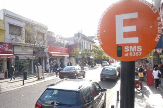 sube el valor del estacionamiento medido: la comuna dice que es para minimizar el uso del auto