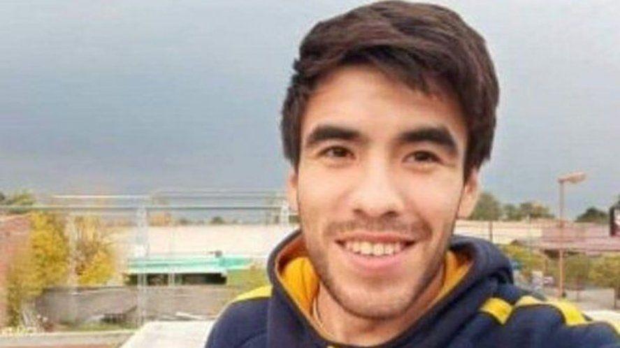 Facundo Astudillo Castro: se confirmó la identidad del cuerpo hallado hace dos semanas.