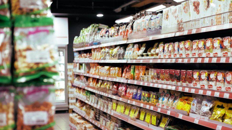 La inflación de Mayo fue de 3.3 por ciento según INDEC