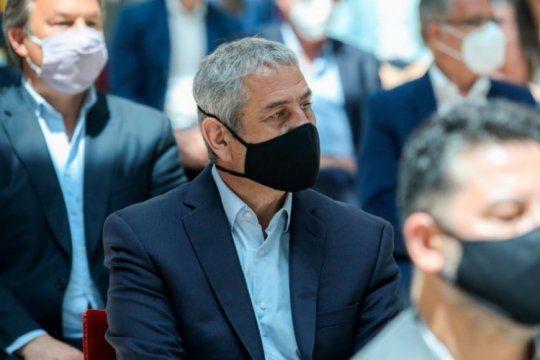 Ferraresi ocupará el cargo de Ministro Desarrollo Territorial y Hábitat
