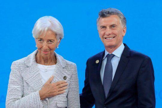 ahora, el propio fmi asegura que ?subestimo? los problemas economicos de la argentina