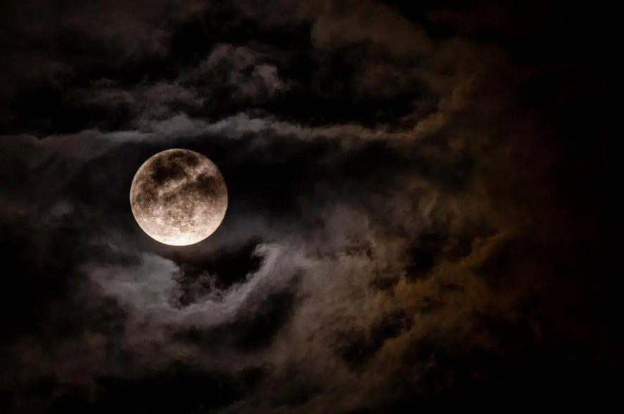 Luna Azul: es la segunda luna llena de este mes