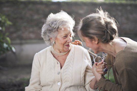 las recomendaciones que tenes que saber si sos mayor de 60 o tenes familiares en un geriatrico