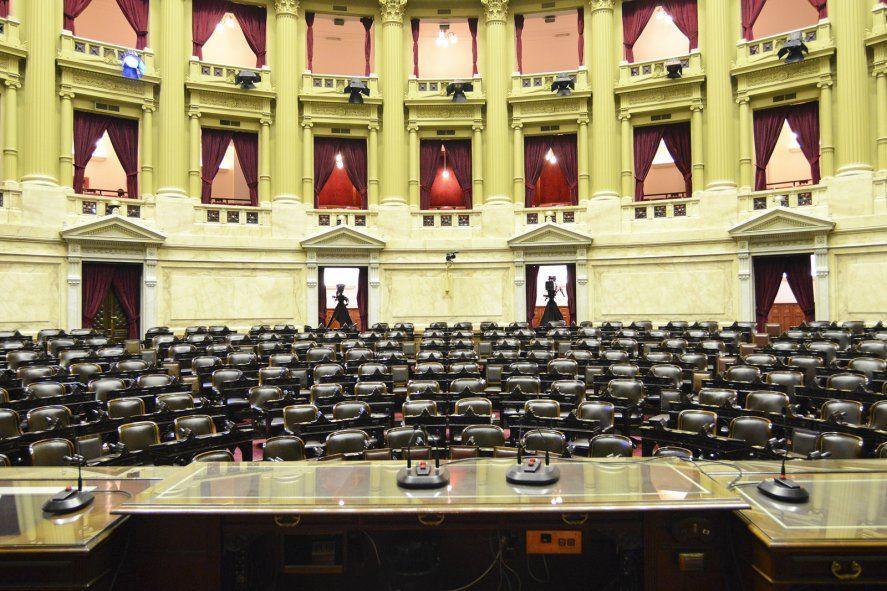 Presupuesto 2021: la Cámara de Diputados de la Nación comenzará a debatir el proyecto