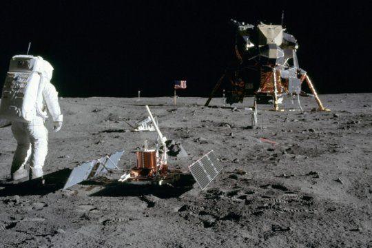 la nasa ofrece 150 mil euros a quien solucione un gran problema para volver a la luna