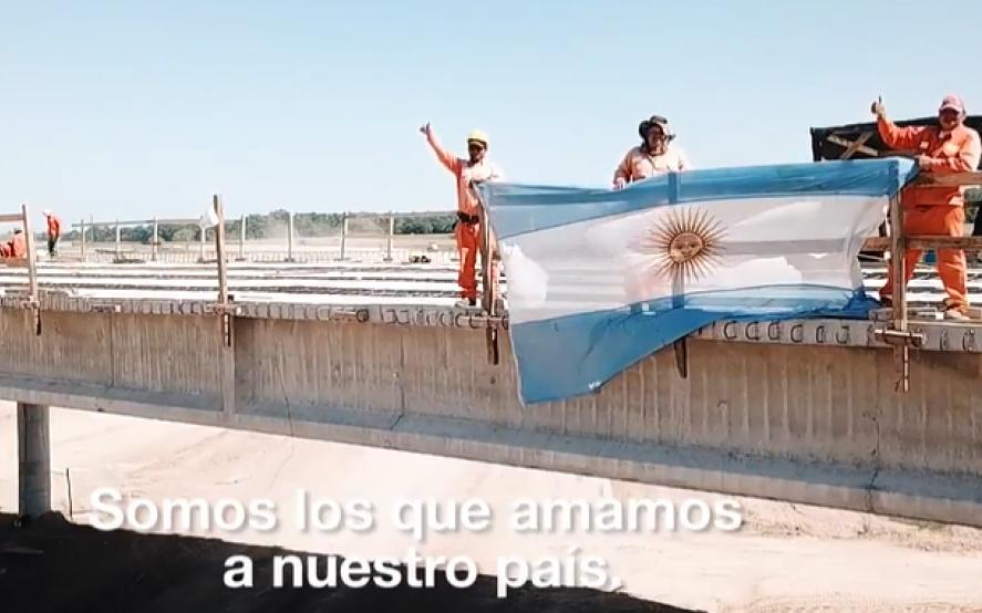 Ya se vive la campaña electoral: El Frente de Todos lanzó su primer spot oficial