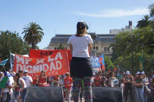 la plata: otra ?marcha de la gorra? denunciara la criminalizacion de la juventud de los barrios