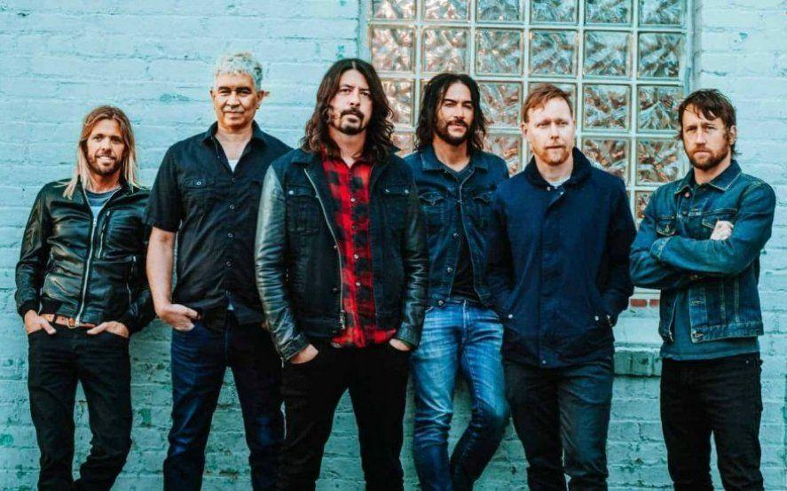 Rock in Río 2019: Foo Fighters y Weezer estarán en el festival de rock más importante de Latinoamérica