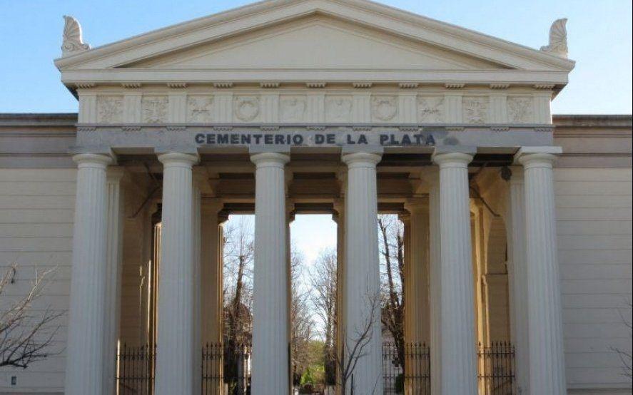 Reabrirán el Cementerio de La Plata y piden a la Provincia por el último adiós en hospitales