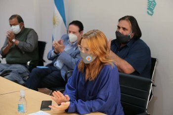 La ministra Mara Ruiz Malec desestimó una revisión de las paritarias.