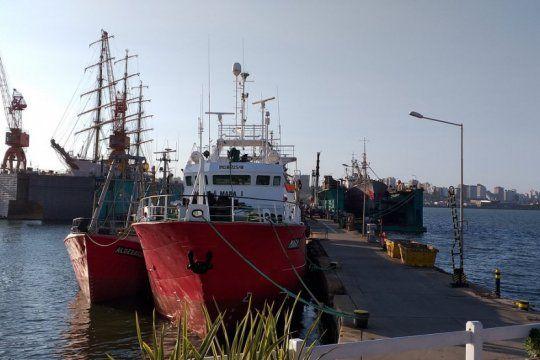 detectaron la presencia de barcos pesqueros chinos en mar argentino y el gobierno reforzo el patrullaje