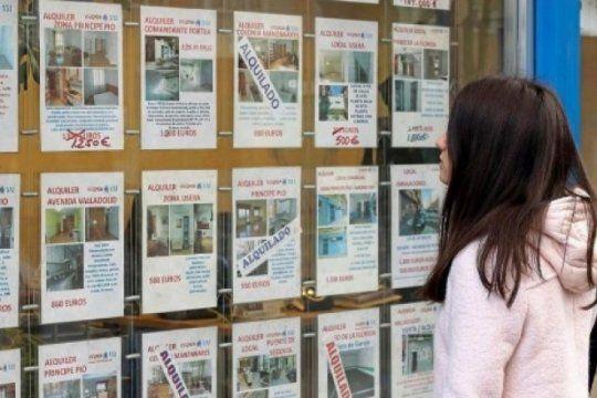 el sueno de la casa propia, cada vez mas lejos: los inquilinos gastan casi la mitad de sus ingresos en el alquiler