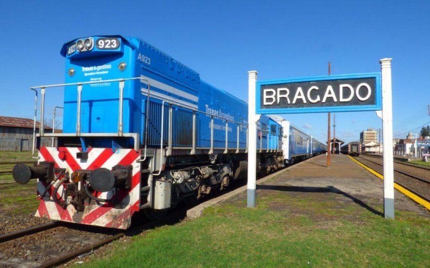 Vuelve el tren a Bragado: el servicio conectará varias ciudades con Capital Federal