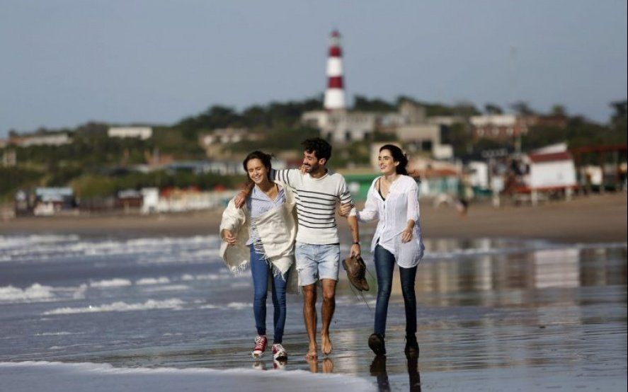 Enterate cómo va a estar el tiempo el fin de semana largo en los principales centros turísticos
