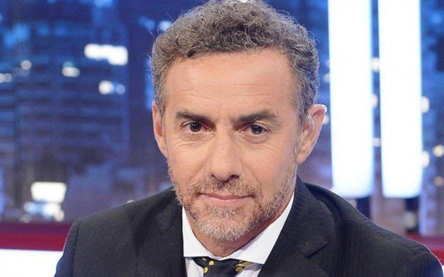 Las disculpas de Luis Majul porque no dimensionó el ajuste de Macri