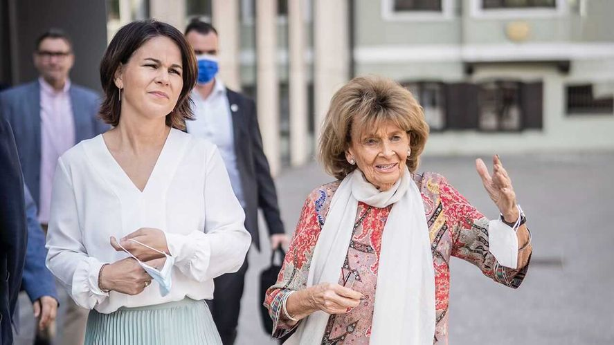 La sucesión de Angela Merkel: qué piensan los argentinos en Alemania