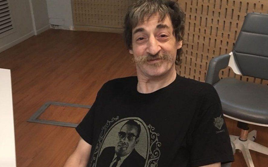 """El conmovedor adiós de los famosos en las redes sociales tras la muerte de Gabriel """"Tuqui"""" Pinto"""