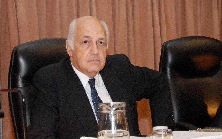 Murió Jorge Tassara, un juez que era clave para el futuro de Cristina Fernández de Kirchner