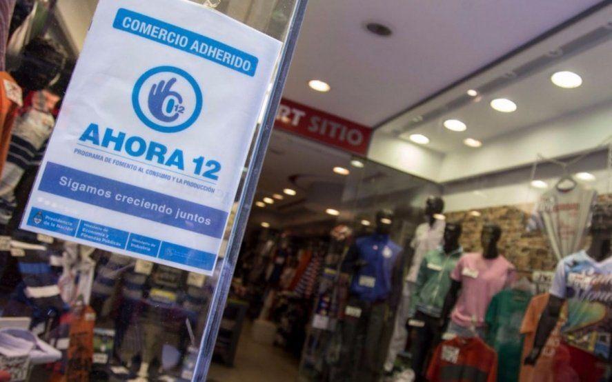 El gobierno amplió de lunes a domingo la posibilidad de compras a través del programa Ahora 12