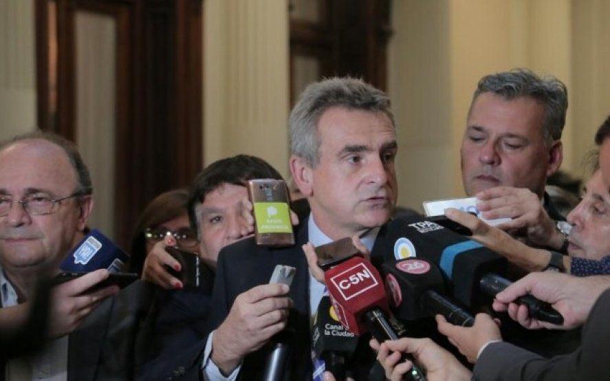 La oposición se une para crear una Comisión Bicameral que investigue delitos de espionaje
