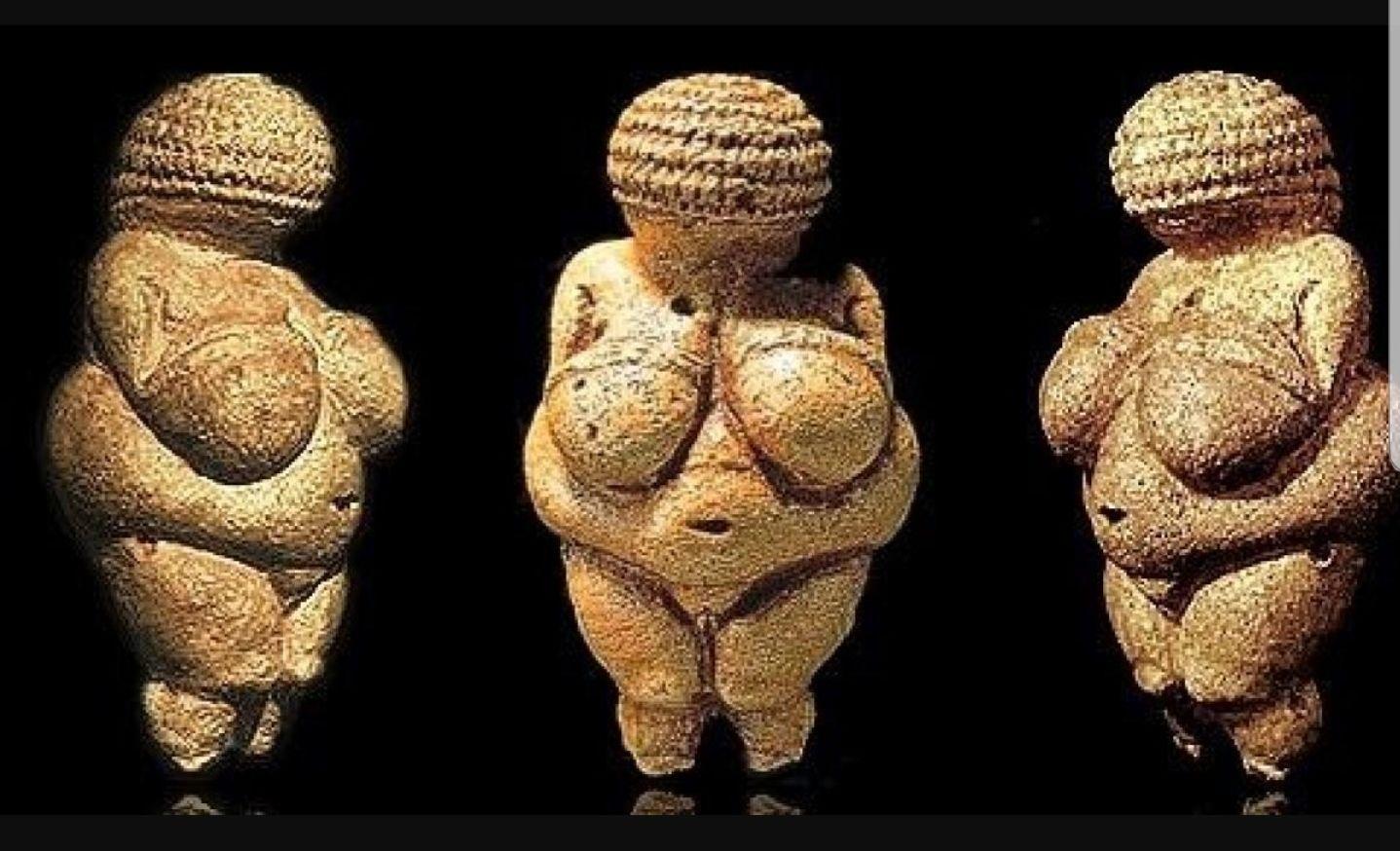 La Venus de Willendorf, de 25 mil años de antigüedad, fue una de las obras de arte a las que Facebook aplicó censura por considerarla un desnudo ofensivo