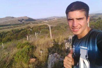El chico de 16 años que fue asesinado en un campo