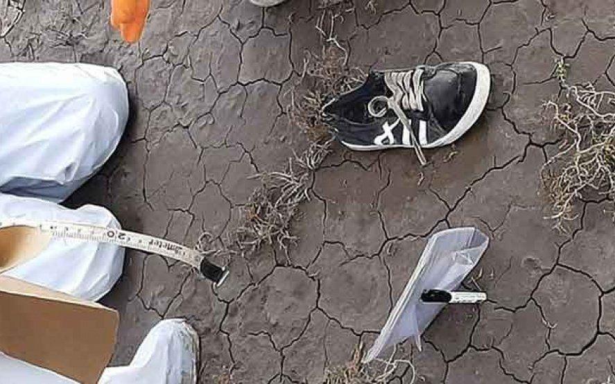 Caso Facundo: comenzó la autopsia sobre los restos hallados