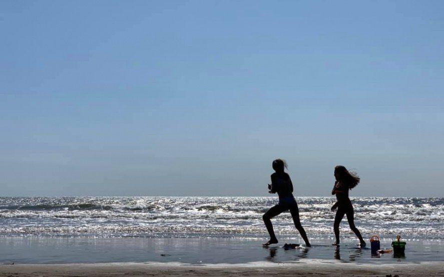 La Costa, a full: estiman que hay un 8 por ciento más de turistas que en 2019
