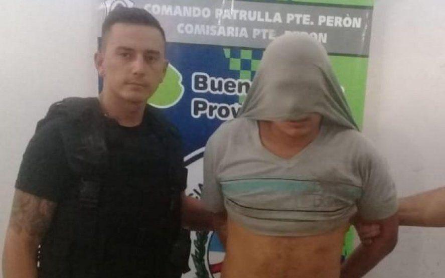 Jinetes asesinos en Guernica: detienen a otro de los prófugos