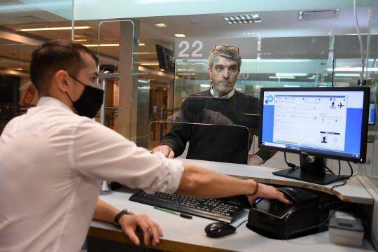 El Gobierno Nacional presentó los nuevos requisitos para el ingreso a Argentina.