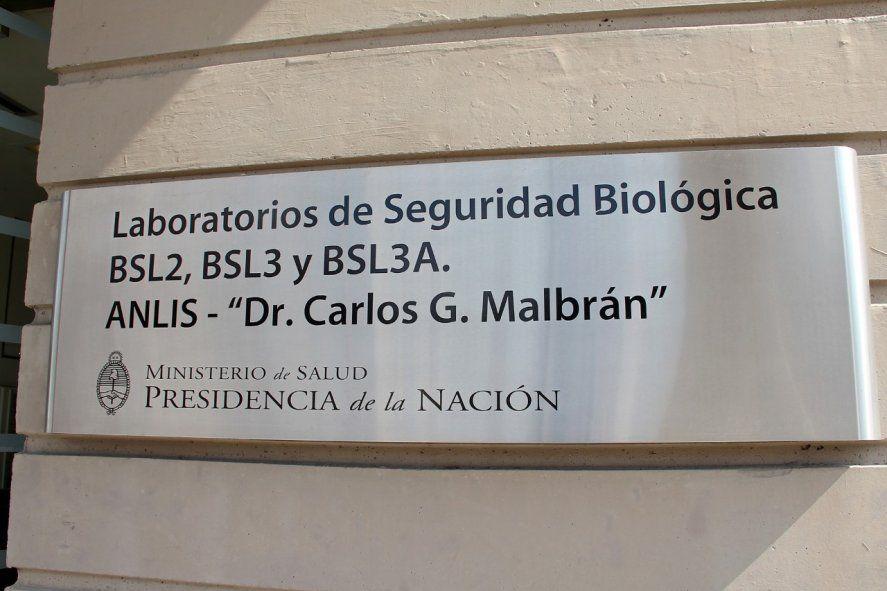 El Instituto Malbrán es clave durante la pandemia de coronavirus