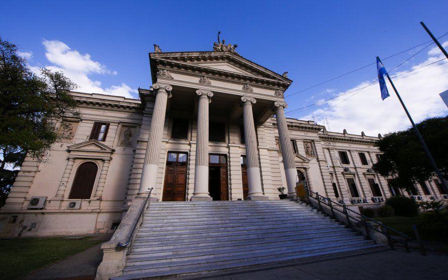 El Senado bonaerense busca alternativas para sesionar de manera virtual
