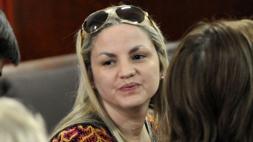 Habló Carolina Píparo tras el episodio de Año Nuevo.