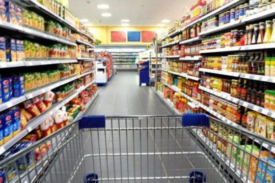 para una consultora, la inflacion en marzo fue de 1,8% y alcanzo un 6,05% en el trimestre