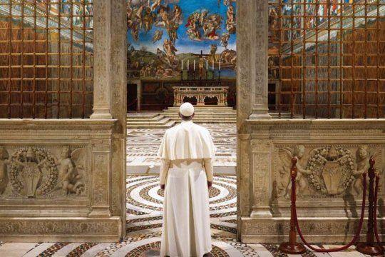 Se cumplen ocho años del pontificado de Francisco