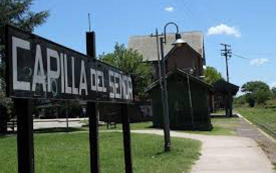 Capilla del Señor: violó a una joven en la estación de trenes y lo atraparon