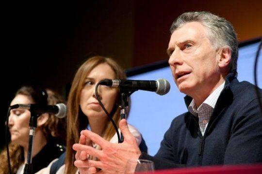 terrorismo economico: las amenazas de macri a los argentinos ante el retorno del peronismo