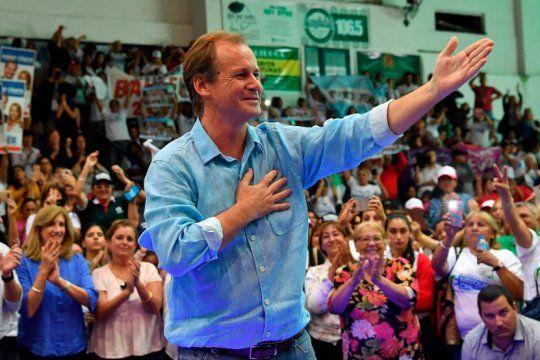 otra derrota de cambiemos: el peronismo unido se impuso con el 58%