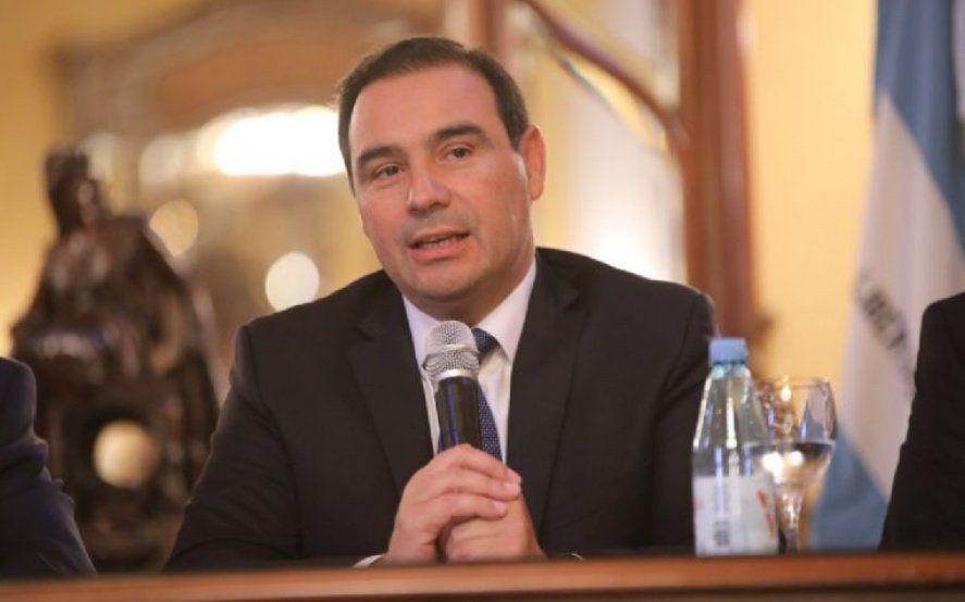 Un gobernador radical sí quiere debatir la reforma judicial