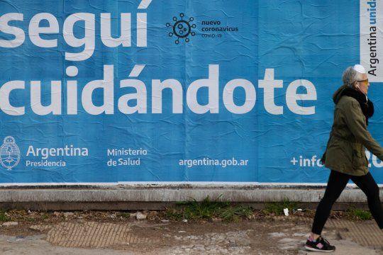El gobierno de la provincia adoptó las medidas que impuso el gobierno nacional, pero por ahora sólo se aplicarán en el Conurbano