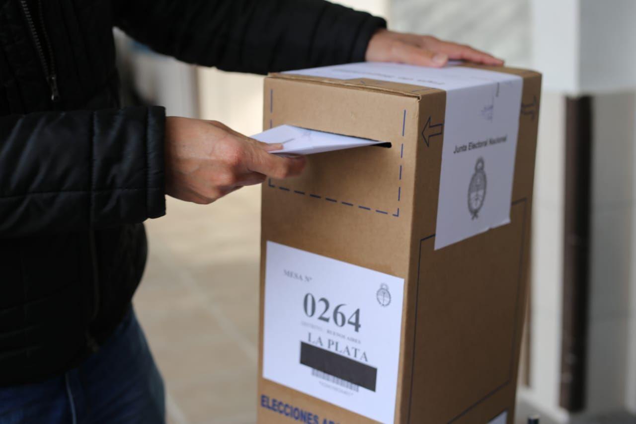 Padrón electoral definitivo 2021