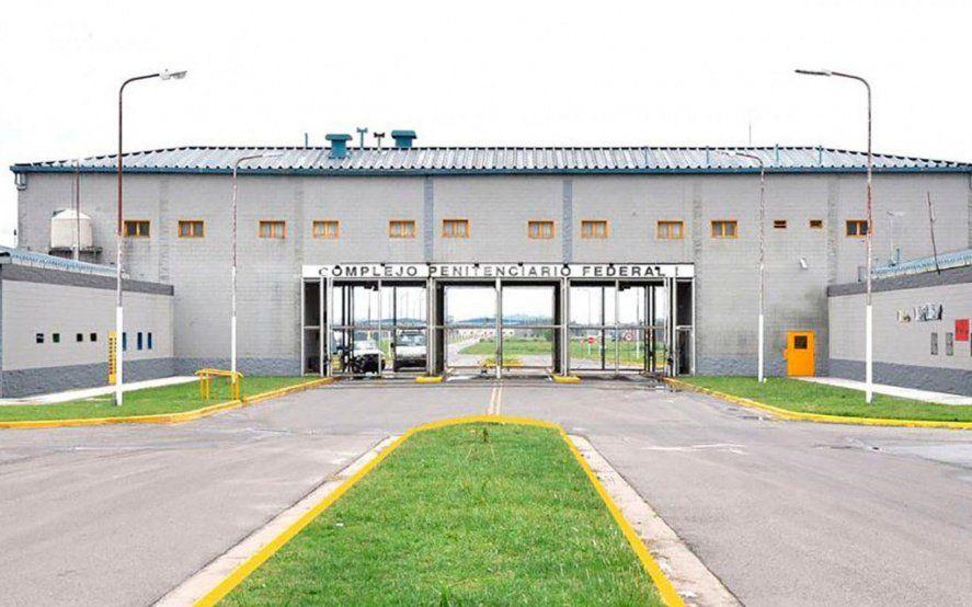 Espionaje ilegal: Allanan la cárcel de Ezeiza en busca de pruebas