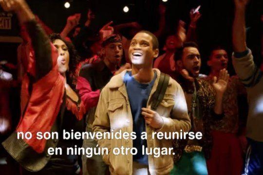 subtitulos para todes: se estrena en argentina una serie de fox con lenguaje inclusivo