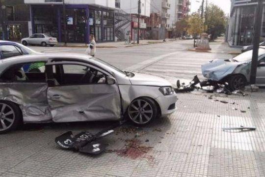 Se redujeron un 50% las muertes por accidentes de tránsito