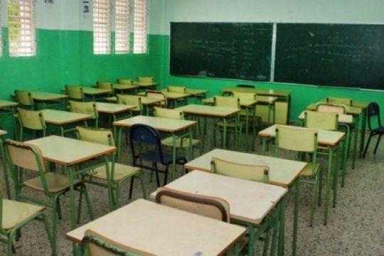 con los chicos en las aulas: ¿que opinan los gremios que no se suman al paro docente?