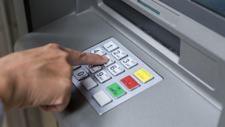 Aunque los bancos permanecerán cerrados, estarán disponibles los cajeros el 24 y el 31 de diciembre