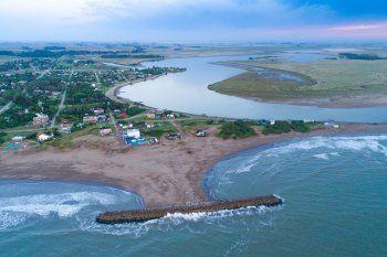 La Albufera de Mar Chiquita es la única del país y una de las reservas naturales que tiene la Argentina