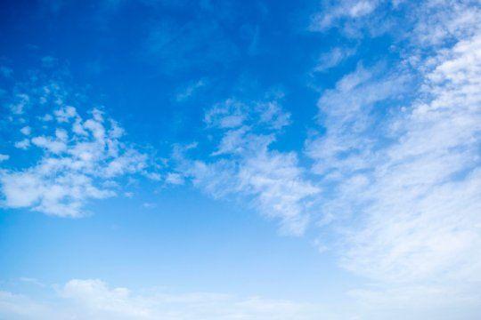 ¿la primavera sigue amagando? enterate como estara el tiempo esta semana en la provincia